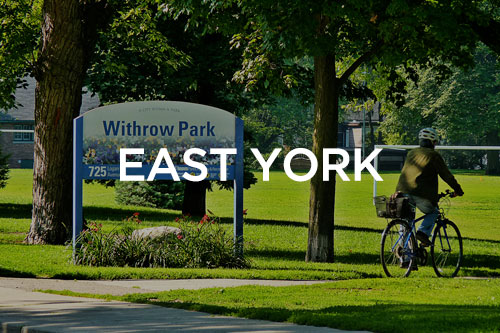 East York properties for sale