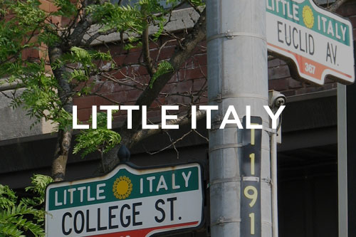 Little Italy condos for sale
