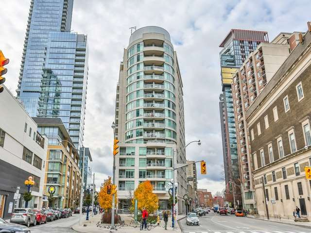 8 Scollard St Condos For Sale The Lotus Yorkville Condos For Sale