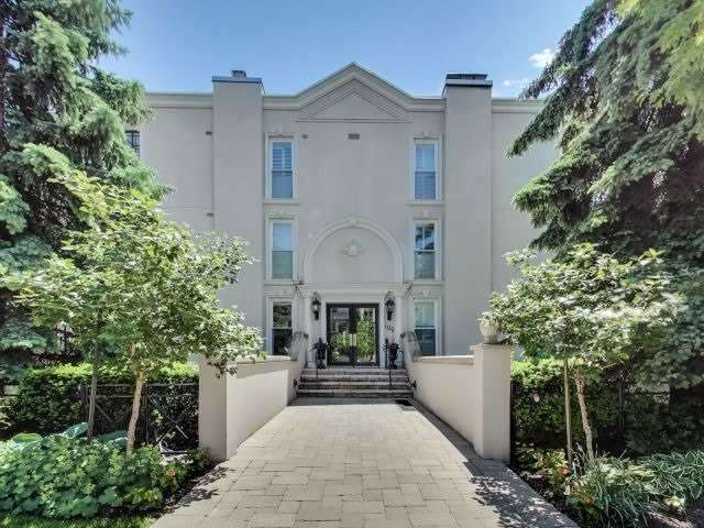 105 Heath Condos for sale