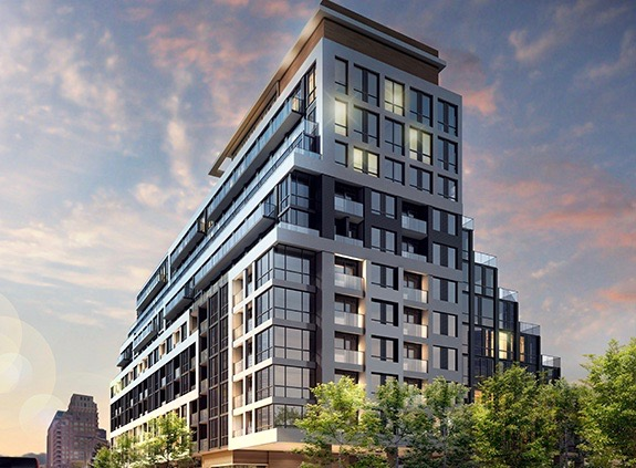 223 St clair condos for sale
