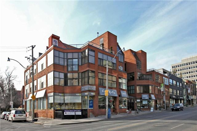 1246 Yonge St condos for sale
