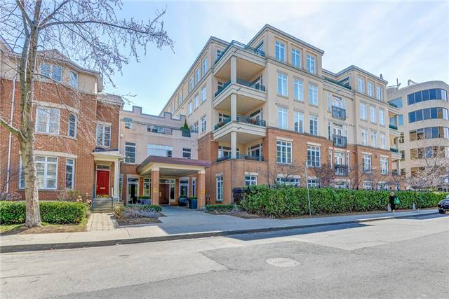 21 shaftesbury condos for sale