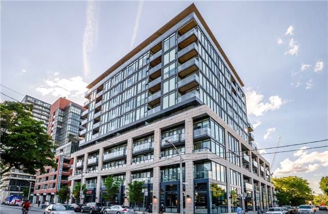8 dovercourt condos for sale